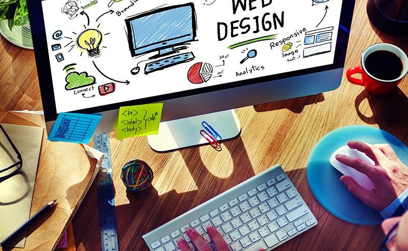 cómo empezar un negocio web