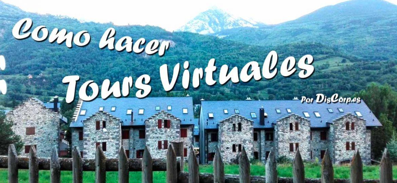 programas para realizar tours virtuales