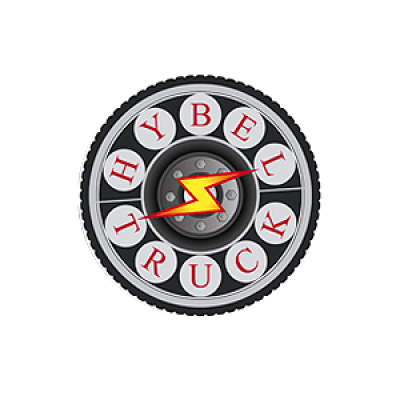 hybel-truck