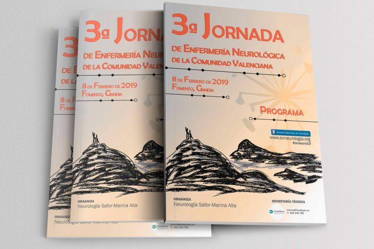 Programa Reunion Enfermeria Neurologica 2019